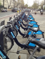 TFL Cycle Hire